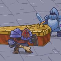 Гра Вампіри: Захисник могили