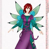 Гра Чародійки: Мейкер чарівниці