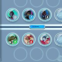 Гра Трансформери карти: грай безкоштовно онлайн!!
