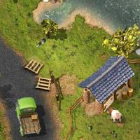 Гра Ферма 2: Врятувати село