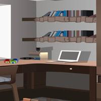 Гра Пошук предметів: Втеча з квартири