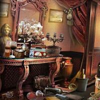 Гра Пошук предметів: Фотографії шпигуна