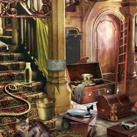 Гра Пошук предметів: Таємниці