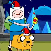 Гра Час Пригод: Вежа з Подарунків