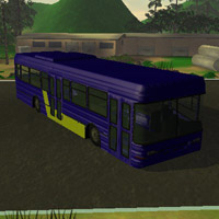 Гра Автобусні Гонки 3D