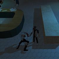 Гра Зомбі: Ходячі Мерці Атланта