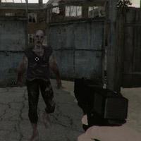 Гра Зомбі: Нелюдський