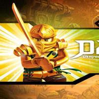 Гра Лего: Ниндзяго
