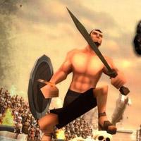 Гра бійки: правдива історія Гладіатора