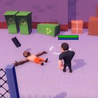Гра Бійки: Агент №1