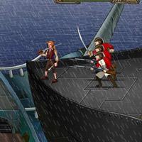 Гра бійки: Мисливець на піратів
