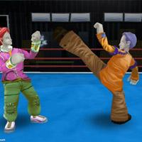 Гра бійки: Бій без правил
