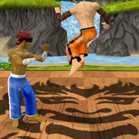 Гра бійки: Майстер Кунг-Фу