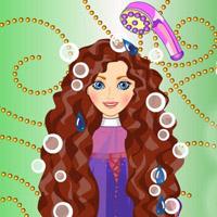 Гра Зачіски принцеси Меріди