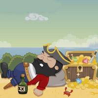 Гра для Хлопчиків: Жадібні пірати