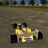 Гра Формула-1 3Д