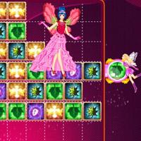 Гра для дівчаток: Чарівна фабрика