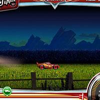 Гра Тачки: Тракторна погоня!!