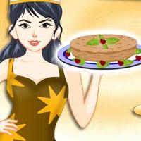 Гра Кулінарія: Яблучний пиріг