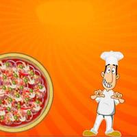 Гра Кулінарія: Майстер піци