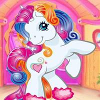 Гра Поні: Одягалка май літл Поні