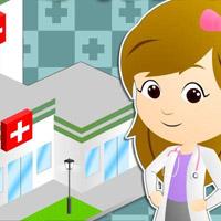 Гра Дивна лікарня
