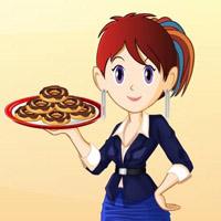 Гра Кухні Сари: Оригінальний десерт