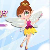 Гра Тести: Чарівна фея