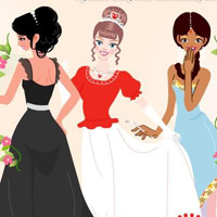 Гра Тести: Яка принцеса ти сьогодні
