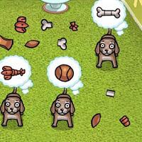 Гра Денний догляд за собаками