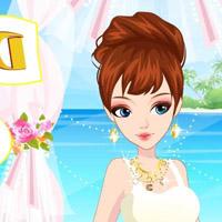 Гра Весілля на березі