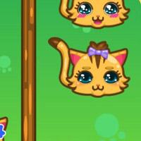Гра Кішки: Маленька Кіті