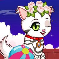 Гра Персидська кішка