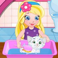 Гра Кішки: Софія і кішки