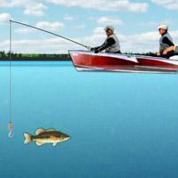 Гра Професійна рибалка