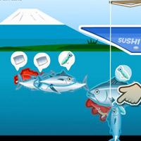 Гра Риболовля для суші