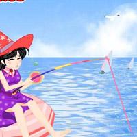 Гра Чарівна рибалка