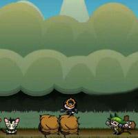 Гра Солдати: Облоги джунглів