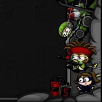Гра Солдати: Група захоплення 2