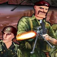 Гра Механічний солдат