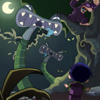 Гра страшилки: Кошмарні пригоди 2