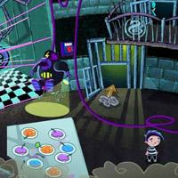 Гра страшилки: Кошмарні пригоди 4
