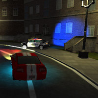Гра Поліція: Motorway Mayhem