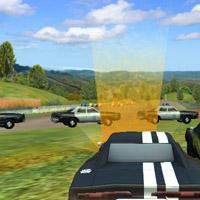 Гра втеча від поліції 3
