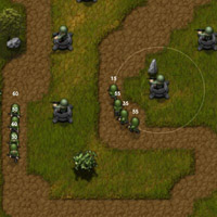 Гра Стратегія: Справжні Військові