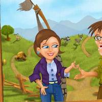 Гра Полювання: Сафарі онлайн
