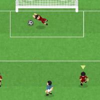 Гра Футбол: кубок світу