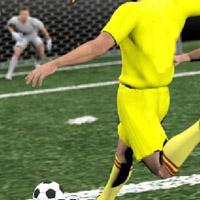 Гра футбол: Забий м'яч 2