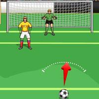 Гра футбол Кубок світу 2014: Штрафний удар