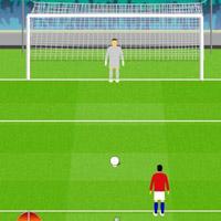Гра футбол: Кубок пенальті 2014